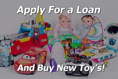 Toys on Credit UK
